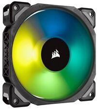 Corsair ML120 PRO RGB LED 120MM PWM Magnetic Levitation Case Fan CO-9050075-WW