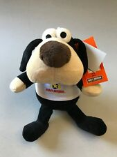 Harley Davidson plush Dog, Born to Ride, Harley Davidson Skull, baby toy, NWT
