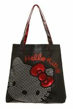 Hello Kitty Totes and Shoppers Bags for Women  a844d912d2f11