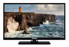 Telefunken XH24D101 LED Fernseher 24 Zoll HD TV Triple Tuner DVB T2