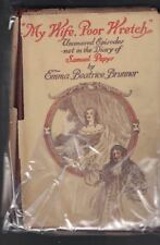 My Wife, Poor Wretch by Emma Beatrice Brunner ,Occult,Esoteric,Spiritualism