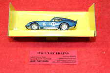 94242BL 1965 Shelby Cobra Daytona Coupe Car NEW IN BOX