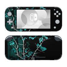 Nintendo Switch Lite Skin - Aqua Tranquility - Decal Sticker DecalGirl