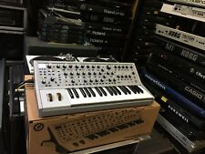 Moog SUBsequent 37 CV Limited-edition Sub 37-key Analog Synth ,used  //ARMENS//