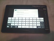 "BlackBerry PlayBook 32GB 7"" Multi-Touch Tablet PC w/1 GHz Dual-Core SHIP FREE"