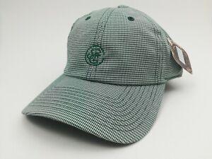 San Francisco Golf Club Hat ~ Green/White Adj. Baseball Logo Cap ~ California