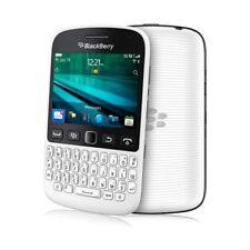 Blackberry 9720 White (Unlocked) Smartphone - 5MP Camera - Grade C