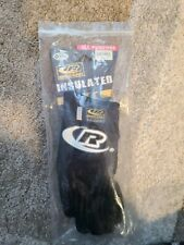 Ringers Gloves 121-08 InsulatedGloves Small New!