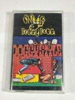 SNOOP DOGGY DOGG DOGGYSTYLE WEST COAST G-FUNK '93 DEATH ROW RECORDS 2PAC OOP