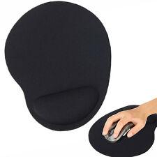 Alta Calidad Mouse Pad Con Gel Descanso de la muñeca – Fácil de Usar & un seguimiento sin problemas