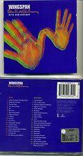PAUL MC CARTNEY & WINGS - WINGSPAN Hits and History 2 CDs - 2001