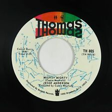 Funk 45 - Jesse Anderson - Mighty Mighty - Thomas - VG+ mp3