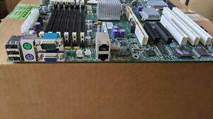 Intel SE7520BD2 Server Motherboard S604 DDR SCSI SATA PCIe C44686-702