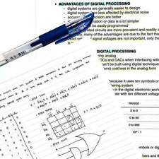 GRE Review Sheets, Private Tutor Notes, & Practice Questions (~$1600 value)