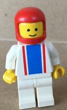 aus dem Set 7743 Polizist mit weißer Kappe cty095 Lego City Figur