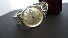 Eterna Matic swiss automatic watch excellent condition.