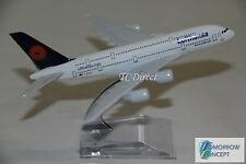 14cm 1 450 Qantas A380 Airplane Aeroplane Diecast Metal Plane Toy Model