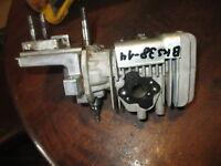 Zylinder Kurbelwelle für Grizzly BKS 38/14 Kettensäge Motorsäge