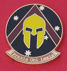 171 SQN AUSTRALIAN ARMY AVIATION ENAMEL LAPEL BADGE 25MM HIGH WITH 1 PIN