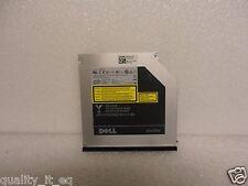 Dell Latitude E6400 E6500 E6510 SATA DVDRW CDRW Drive G631D UJ862A DVD Burner