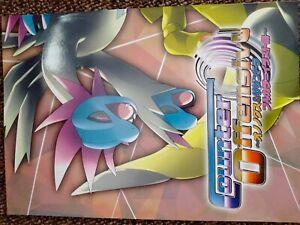 Pokemon Doujinshi furry KEMONO (B5 36pages) Hydreigon Haxorus main Illust winte