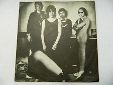 """The Only Ones – Lovers of Today-VEN 001 - 7"""" Single Vinyle"""