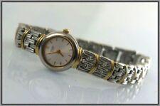 Citizen 5930-S72242 Silver Gold Women's Watch