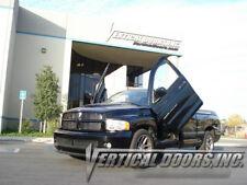 Dodge Ram Truck 02-08 Lambo Kit Vertical Doors 03 04 05