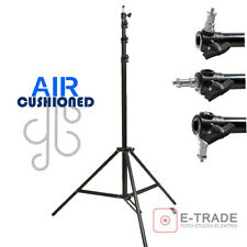 440cm HeavyDuty Studio Light Stand Air Cushioned