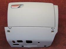 Original Boîte à gants de panneau contrôle gris titane AUDI A3 8V 8v1857035 BCS