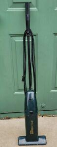 Eureka 161 SuperBroom Electric Vacuum Sweeper Broom Duster w/ Dust Cup & Filter