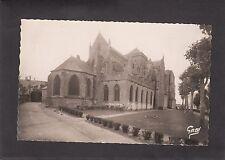 Postcard - C1930s View Of Saint Smason Cathedrale, Dol-De-Bretange, France