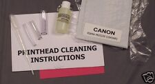 Canon PIXMA MG5220 Printhead Cleaning Kit (Everything Incl.) 1043AR