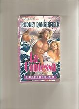rodney dangerfield- la contessa- 1995 cassette- performed by rodney- adult rated