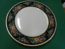 "Beautiful Collector Plate-Oxford Bone China ""Sutton Place"" Usa"