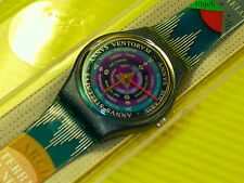 Swatch von 1993 - TAROT - GN131 - NEU & OVP