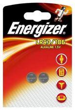 Baterías desechables pilas de botón alcalinas para TV y Home Audio LR43