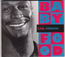 Karl Denson-Baby Food-cd album digipack - 1995 Germany/NEAR MINT!