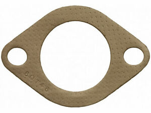 For 1949-1950 Plymouth Special Deluxe Exhaust Gasket Felpro 89238SZ 3.6L 6 Cyl