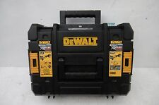BRAND NEW DEWALT TSTAK CARRYING CASE FOR DCG414 54V GRINDER