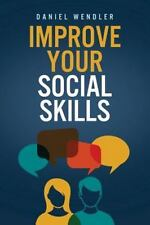 Improve Your Social Skills, New, Free Shipping
