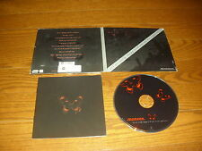 MONEEN: ARE WE REALLY HAPPY WITH WHO WE ARE RIGHT NOW / 2003 CANADIAN CD!