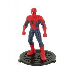 Action figure di eroi dei fumetti 10cm a tema Spider-Man