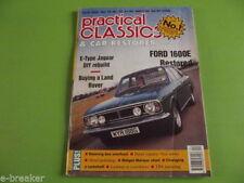 Classics Cars, 1990s Transportation Magazines