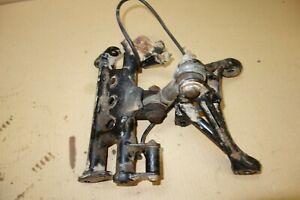 Aprilia Tuareg 350 600 rotax shock linkage mount stay suspension