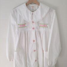 NEW Kids Confezione 5 Cielo Blu Bianco Polo School Uniform età 4-12 BHS
