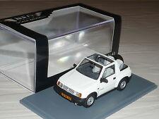 New 1:43 Neo Resin Handbuilt Suzuki Vitara Mk1 4x4 SUV Geo Tracker Escudo SJ