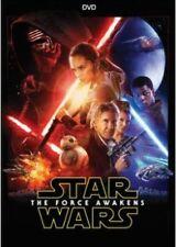 Star Wars: Episode VII - The Force Awakens DVD NEW 7