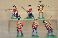 ATS ALEXANDERS TOY SOLDIERS JACOBITE REBELLION ROYAL FOOT SOLDIER CULLODEN 1745