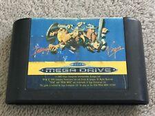 The Lost Vikings - Sega Mega Drive cartridge only
